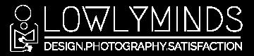 Lowlyminds Logo